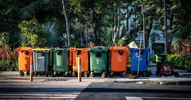 Don't Know What to Recycle? Here's a Quick Guide
