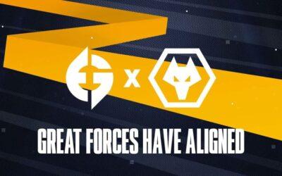 Evil Geniuses Unveils Partnership With Premier League Team Wolves