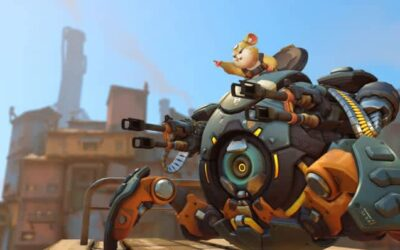 Overwatch nerfs Wrecking Ball mobility, buffs Soldier and Moira