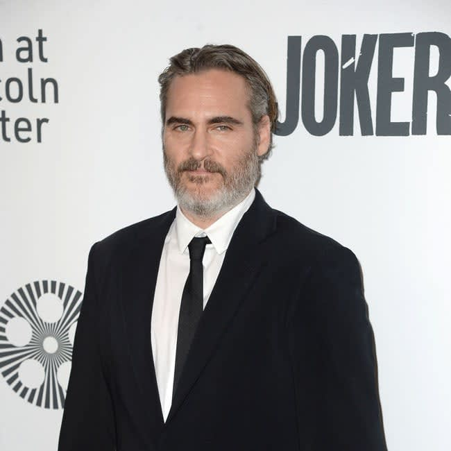Joaquin Phoenix calls for two 'Brother Bear' bears to be freed from Florida ranch