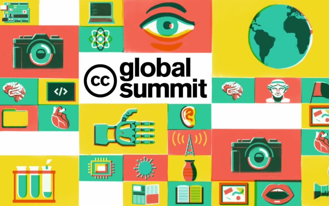 Registration for the Virtual 2021 CC Global Summit Is Now Open