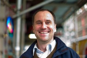 Open Minds Podcast: Albert Wenger of Union Square Ventures