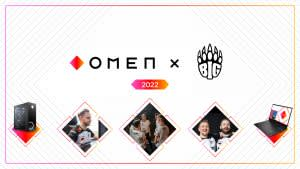 BIG expands partnership with OMEN