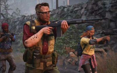 'Back 4 Blood' Open Beta Has Begun – Here's How To Get Access Codes