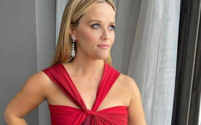 Reese Witherspoon Sells Her Company, Hello Sunshine, For $900 Million