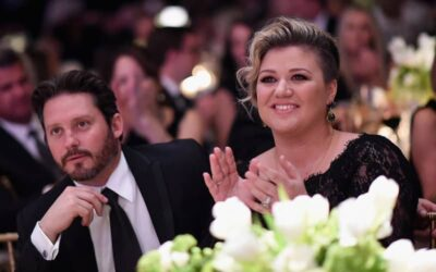 Kelly Clarkson Wants to Sell Ranch Where Ex Lives After Judge Upholds Prenup