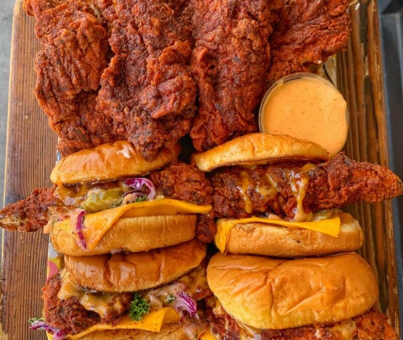 Popular spicy chicken eatery announces huge expansion into N.J.