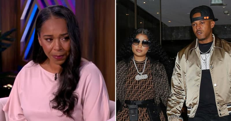 Nicki Minaj's Husband Kenneth Petty's Attempted Rape Victim Jennifer Hough Sobs In First Interview Since Suing Couple, Details Lifelong Trauma