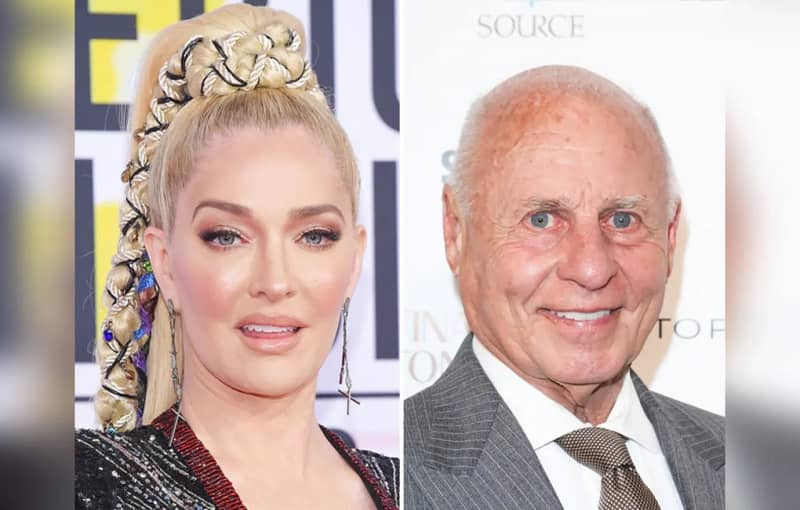 'RHOBH' Star Erika Jayne's Husband Tom Girardi's Mystery Bank Accounts Discovered In Bankruptcy As Search For Orphans' Missing Millions Continues