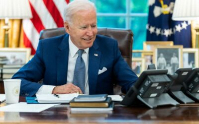French envoy to return to U.S. after fence-mending Biden-Macron call