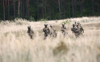 Do the Norwegians Have the Toughest Special Ops Fitness Test in the World?