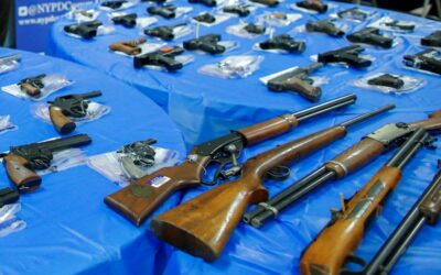 U.S. appeals court erases ruling allowing gun sales to people under 21