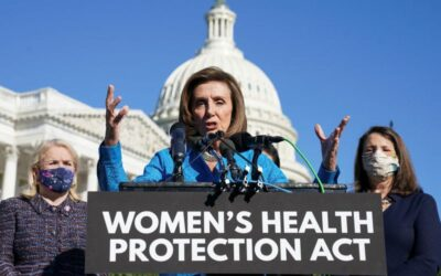 U.S. House passes abortion rights bill, outlook poor in Senate