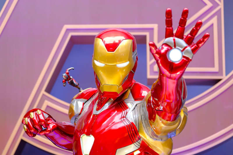 Disney Sues Multiple Marvel Writers and Artists Over Copyright Issues