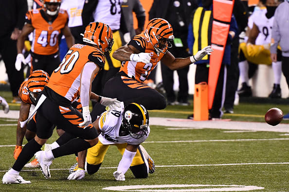 Jungle Talk: Bengals vs Steelers Week 3 Preview