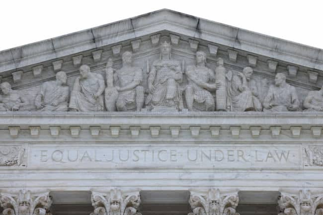 US Supreme Court will get set to deal with abortion, weapons and faith
