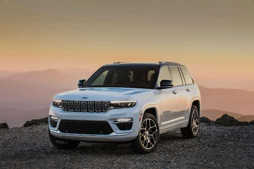 CarExpert.com.au Takes a take a look at the 2022 Jeep Grand Cherokee
