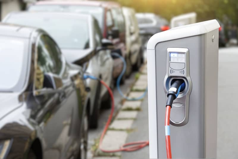 Norway on the right track to develop into the sector's first nation to reach 100% electrical automotive gross sales from 2022