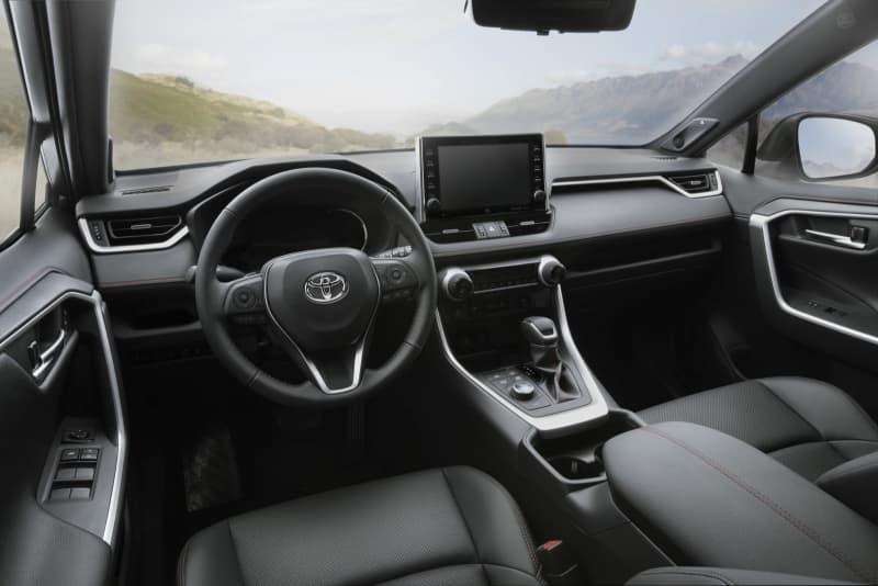 Auto evaluate: 2021 RAV4 Prime: Saving power with taste — and velocity